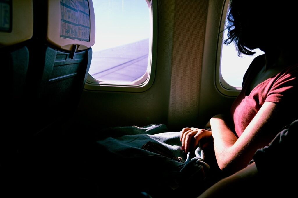5 Tips Before Traveling Internationally With A Plane