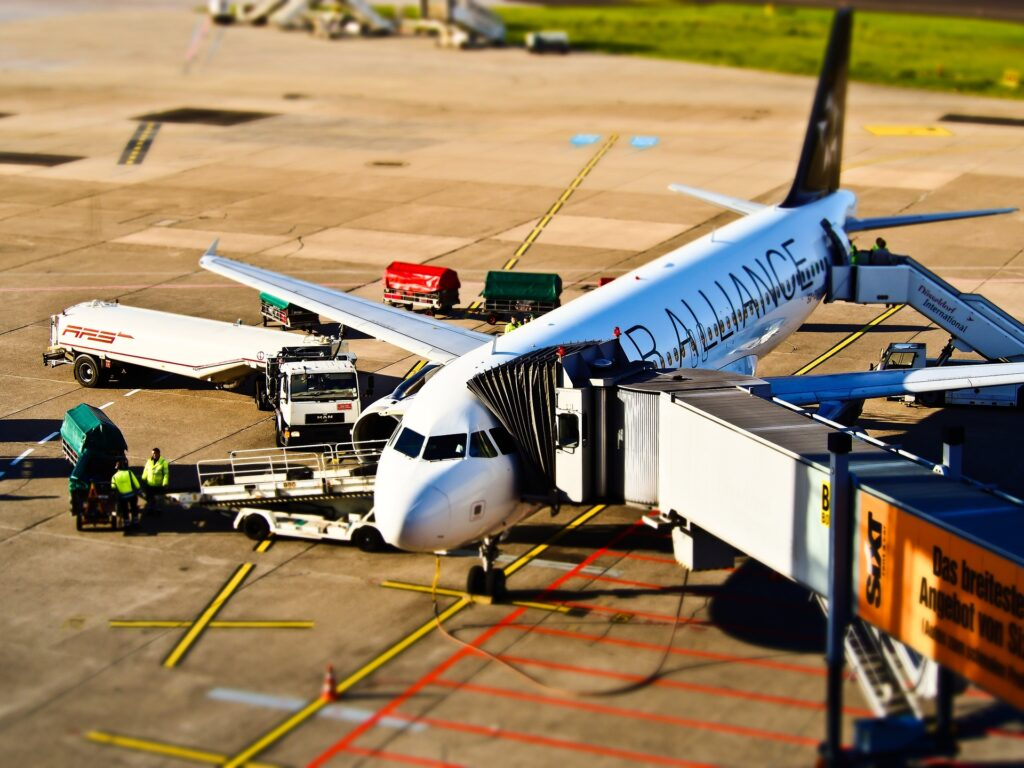 Curious facts about airports