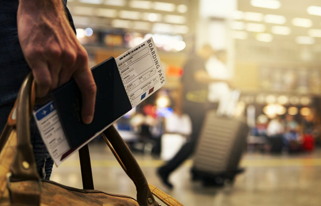 When should you book your flights?